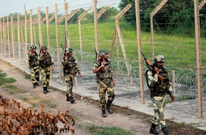 Security for I-Day