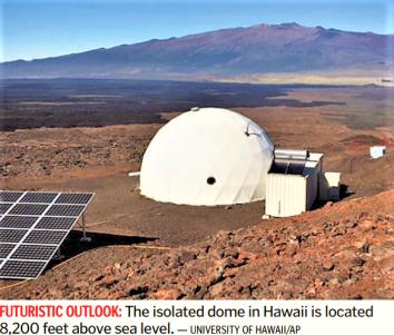 hawaii-dome