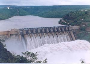 hirakund-dam