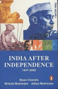 india-after-independence