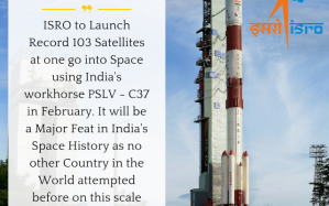 isro-to-launch-record-103-satellites-at-one-go
