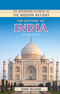 the-history-of-india-john-mcleod