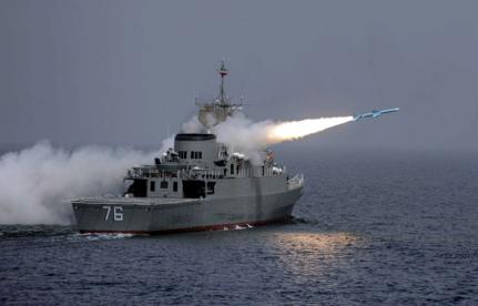 iran-navy-drill