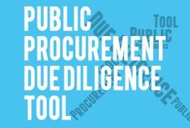 public_procurement_due_diligence_tool
